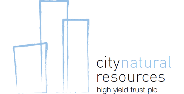 City Natural Resources High Yield Trust Plc