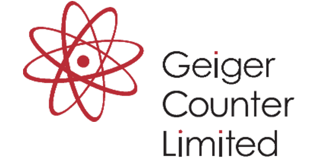 Geiger Counter Limited