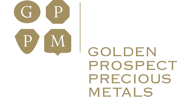 Golden Prospect Precious Metals Ltd