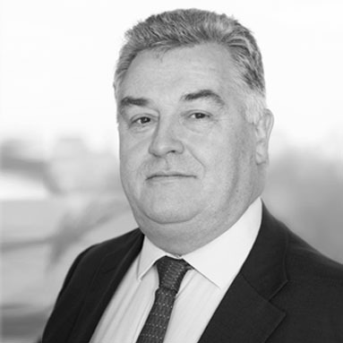 NCIM - New City Investment Manager Ian Francis